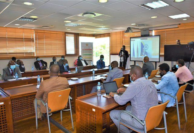 Forum Regional IXP SADC